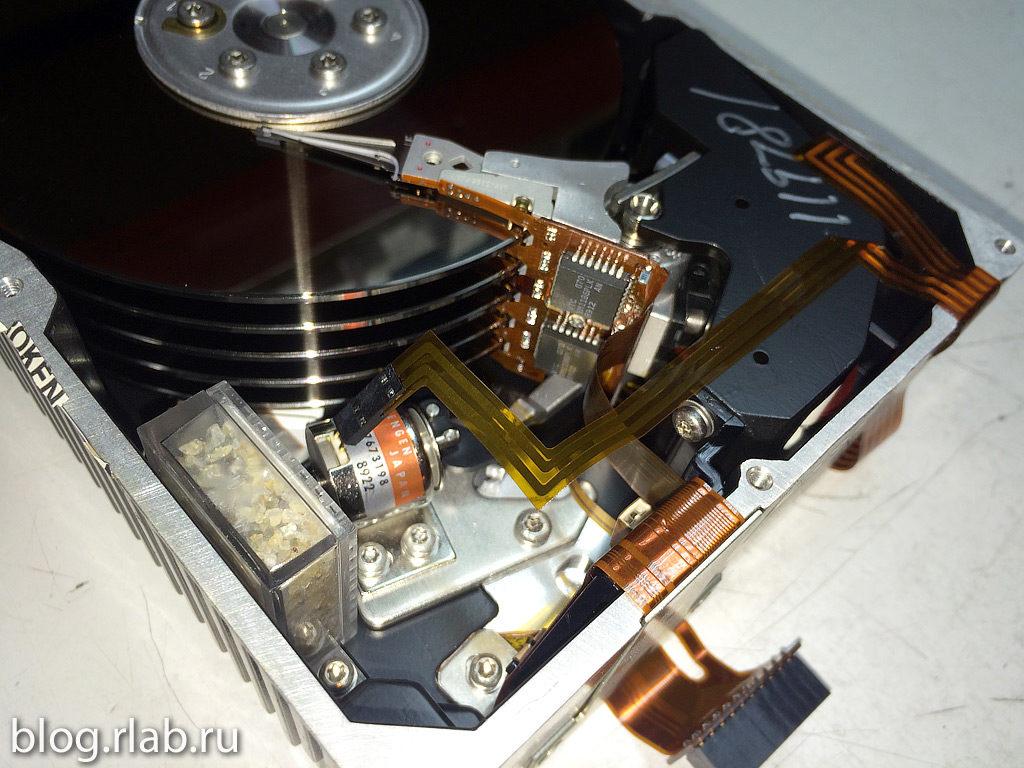 Устройство жесткого диска Imprimis 94171-307
