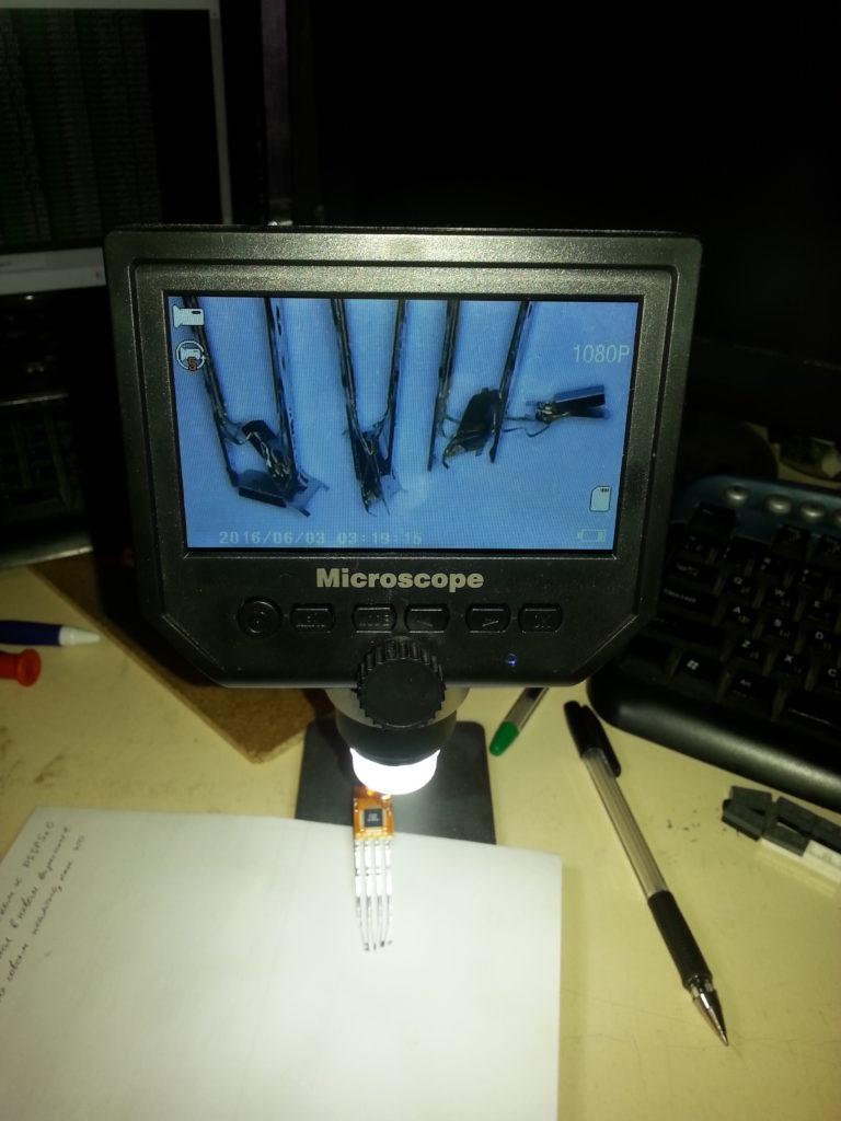 Китайский ноунэйм микроскоп