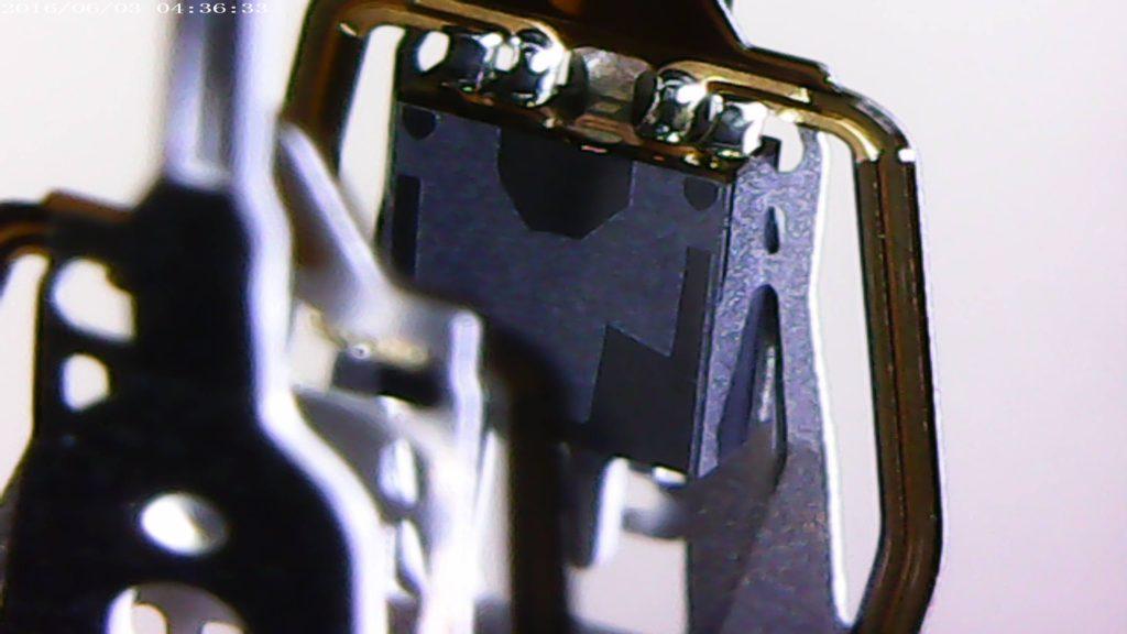 С виду исправная головка Hitachi